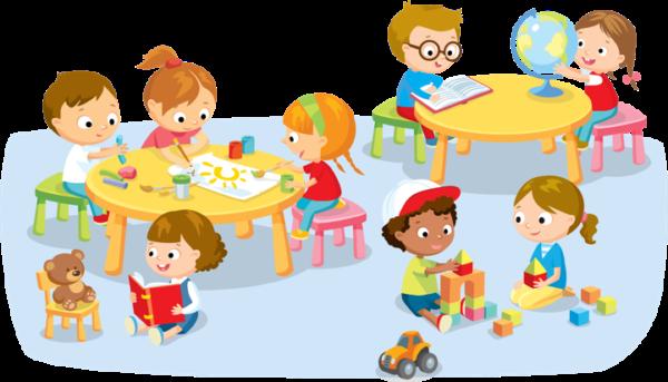 Školní družina ve školním roce 2019/2020