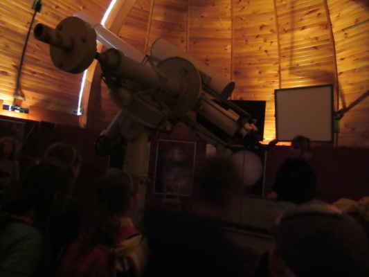 Planetárium v Hradci Králové